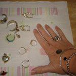 Limpieza de la joyería de plata de ley en el hogar – Parte 1
