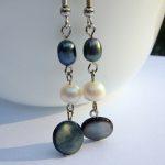 Pendientes de perlas, un accesorio del que se puede hacer alarde – Parte 2