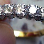 Diamantes, una piedra para fortalecer su vinculación – Parte 1
