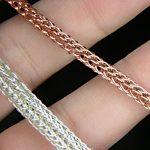 Joyas de Oro o de plata – ¿Cuál es mejor?