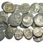 La historia de la joyería de plata