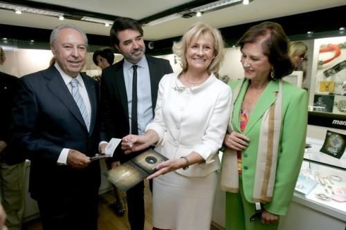 Adquiera su Cruz de Término de Albacete en Joyería Mompó