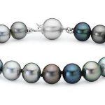 Cómo cuidar su joyería de perlas