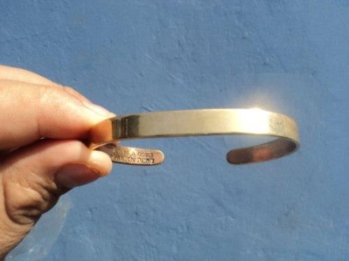 Cómo obtener y cuidar una joyería de cobre