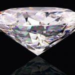 Cómo saber si un diamante es verdadero o falso