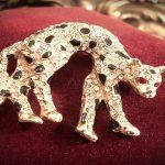 Cartier: joyas de impactante belleza