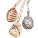 Colección Otoño-Invierno 2012 – Fabergé en Vogue