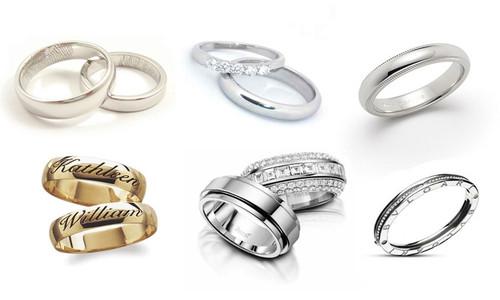 Consejos para elegir la alianza de bodas correcta