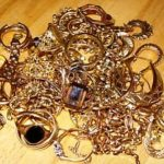 El precio del oro subió – Cuide sus prendas de los robos