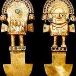 Metales preciosos en el antiguo Perú