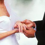 Joyería para bodas – Parte 1