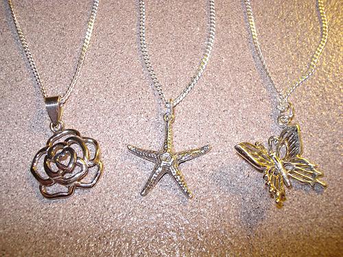 Joyas de plata – Su mejor opción para un regalo de cumpleaños