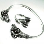 Antigua joyería de Grecia