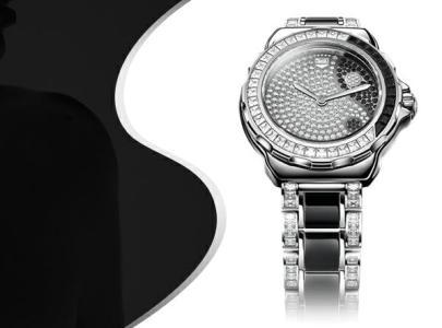 Los nuevos relojes de lujo de TAG Heuer