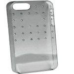 Lujosa funda para iPhone 5 con cristales de Swarovski