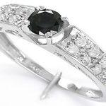 Qué son los diamantes negros