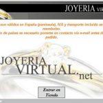Qué tan seguro es comprar joyería por internet