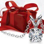 Regale una joya en esta navidad