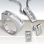 Tres grandes razones por las que las joyas de plata son mejores que las de oro