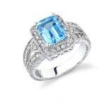 Cómo comprar joyas de diamantes azules– Parte 2