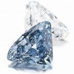 Cómo comprar joyas de diamantes azules– Parte 1