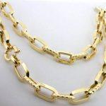 Consejos sobre collares de oro italiano