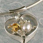 Acerca de la marca de calidad de joyería de oro y plata