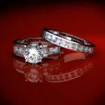 Cómo elegir un anillo de diamantes de calidad y joyas de diamantes