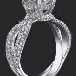 Cómo elegir el estilo de su anillo de compromiso