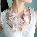 Últimas tendencias de la joyería en seda