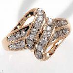 La joyería y los diamantes