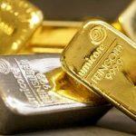 ¿Puede usted usar sus accesorios de oro y plata juntos?