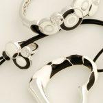 Consejos para la limpieza de joyería de plata de calidad