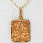 El correcto tratamiento de las joyas de oro o de plata – Parte 1