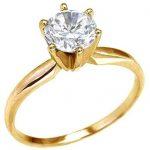 La belleza duradera de la joyería de oro