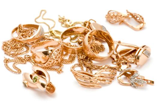 a3f3ae698761 Conceptos de básicos de la joyería de oro y plata