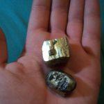 Cómo reconocer joyas de oro real
