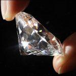 Cómo verificar un diamante